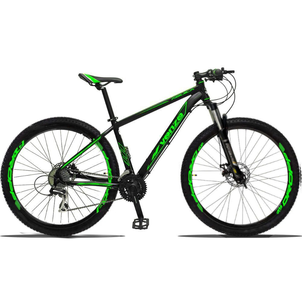 Bicicleta  2021 Pedal Assistido MTB aro 29