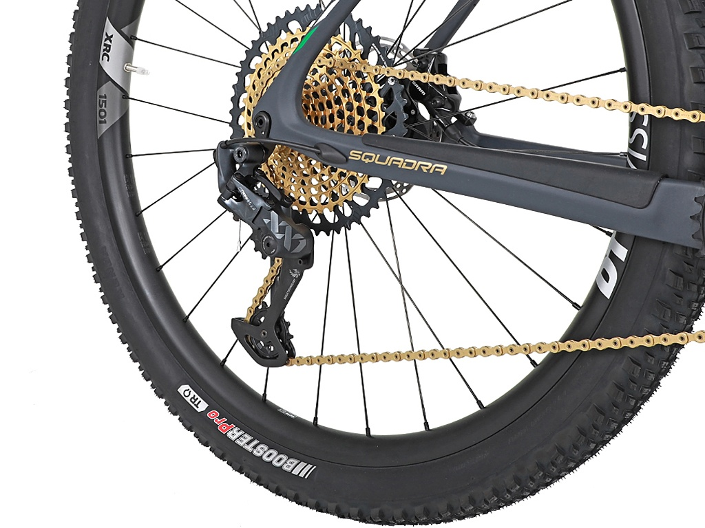 Bicicleta 29 Oggi Agile Squadra 2021 XX1 12v