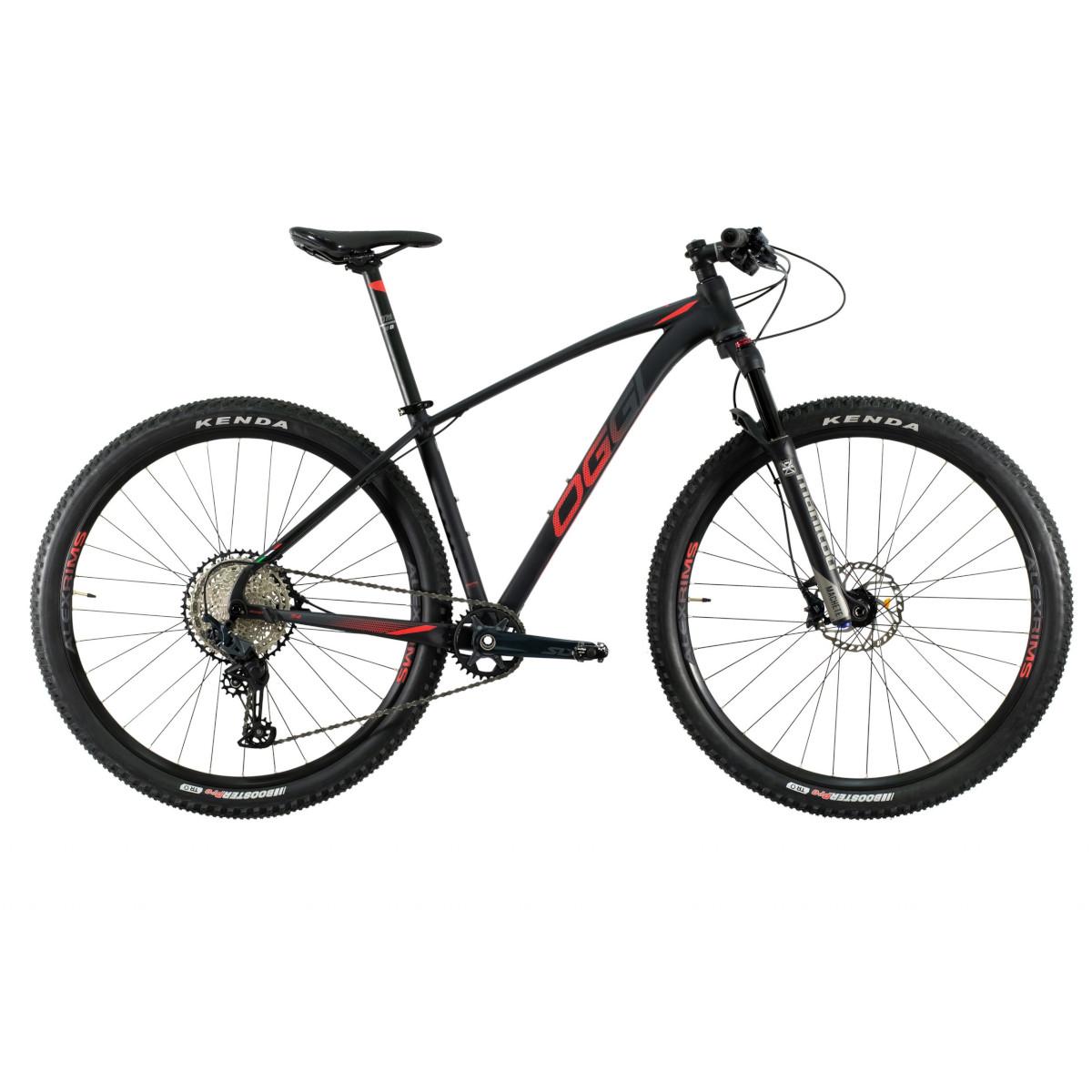 Bicicleta 29 Oggi bIG WHELL 7.4 2021 Shimano 12v