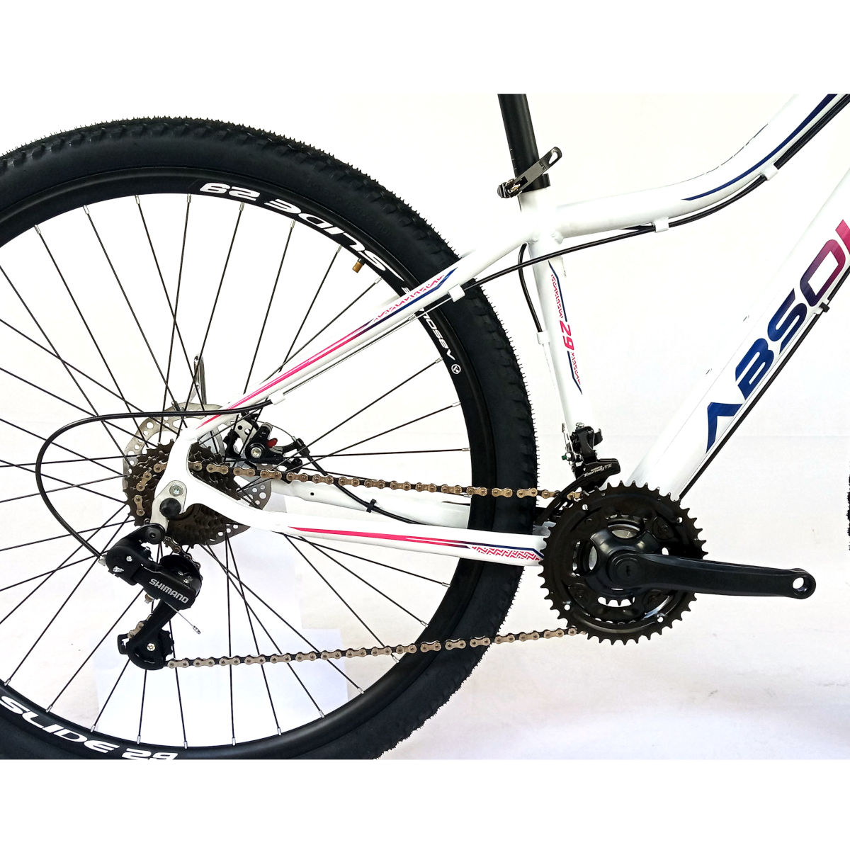 Bicicleta Absolute Hera Aro 29 Feminina