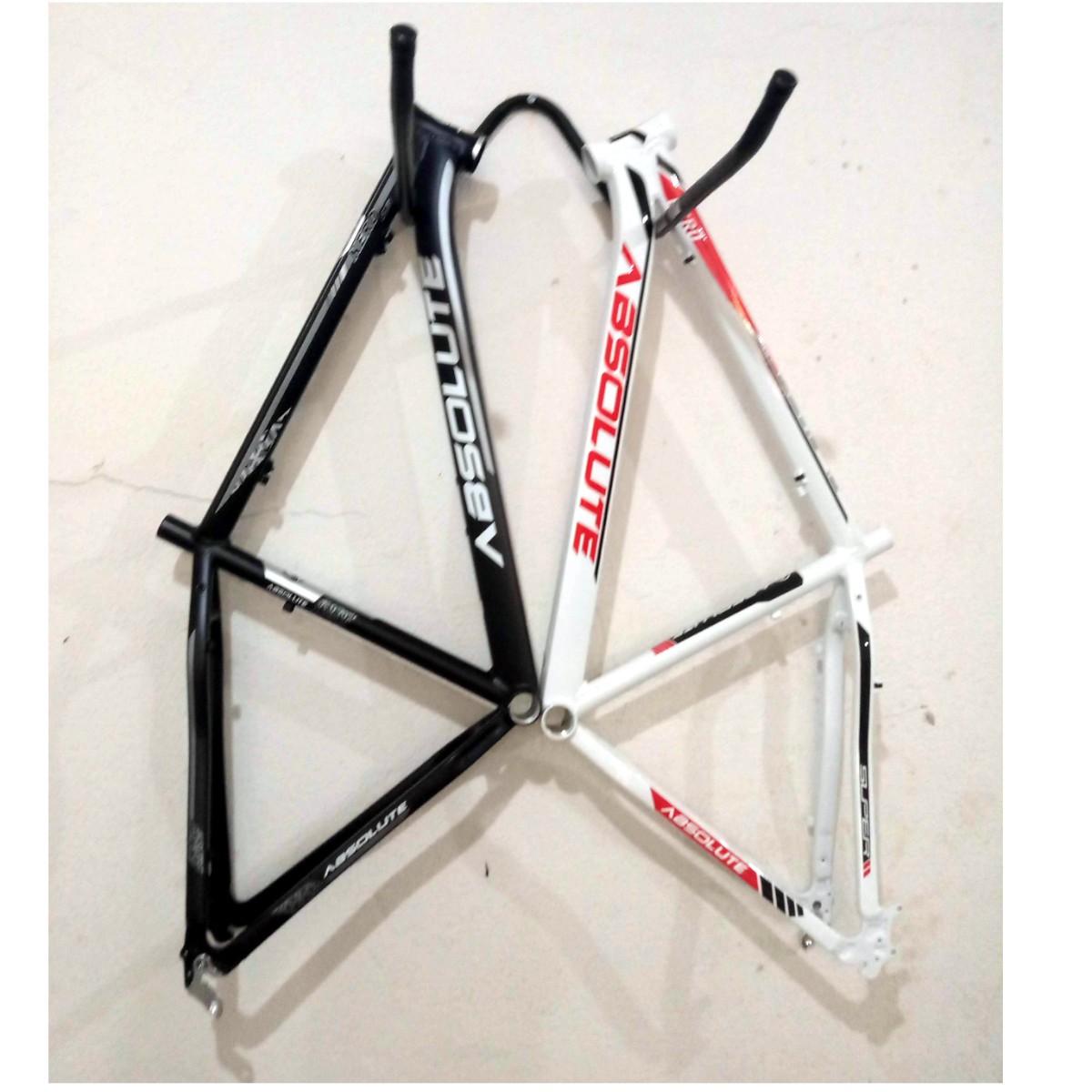 Bicicleta Absolute Nero 3 Aro 29 21 Pto/Verm