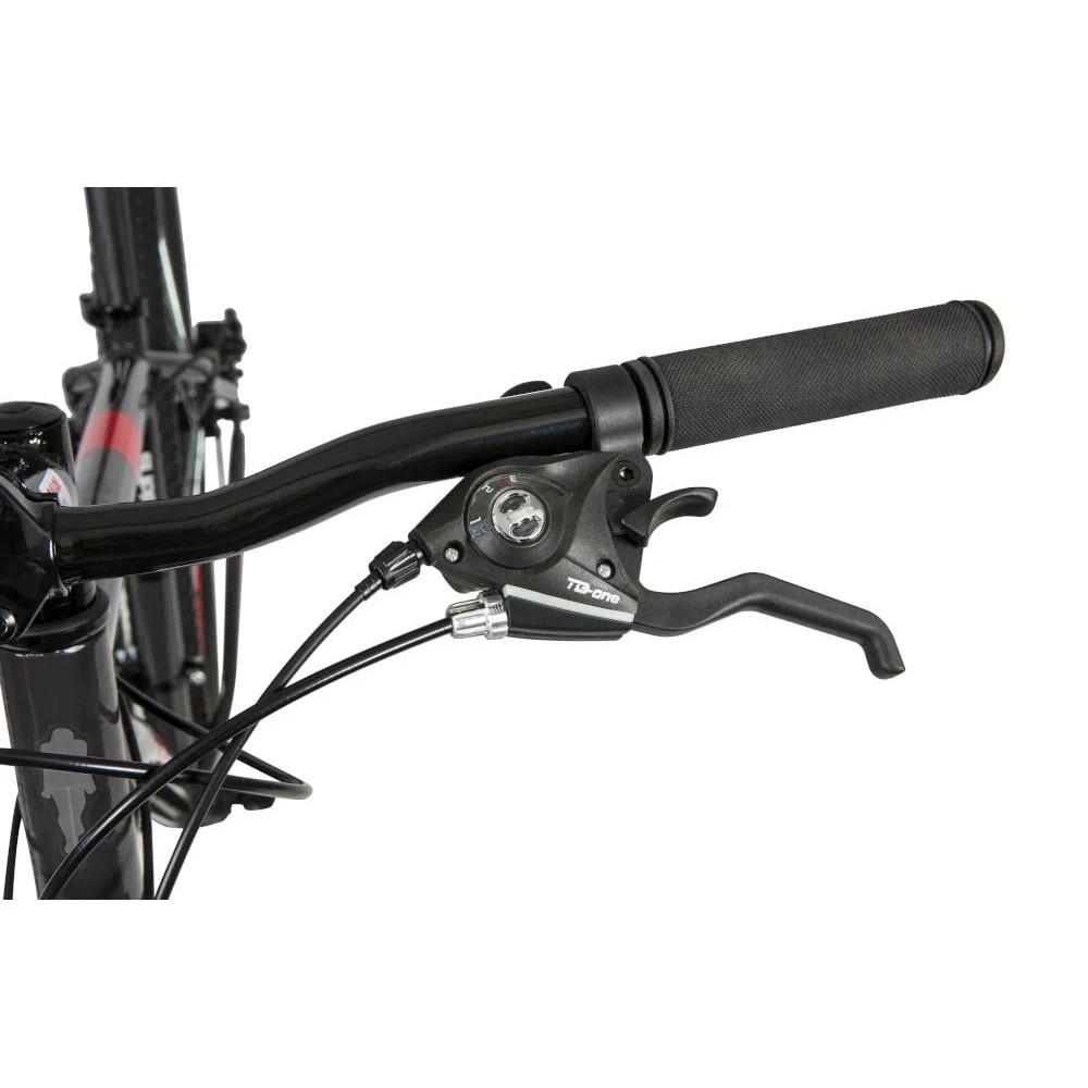 Bicicleta Caloi  Supra 29 21v 2019 Cinza