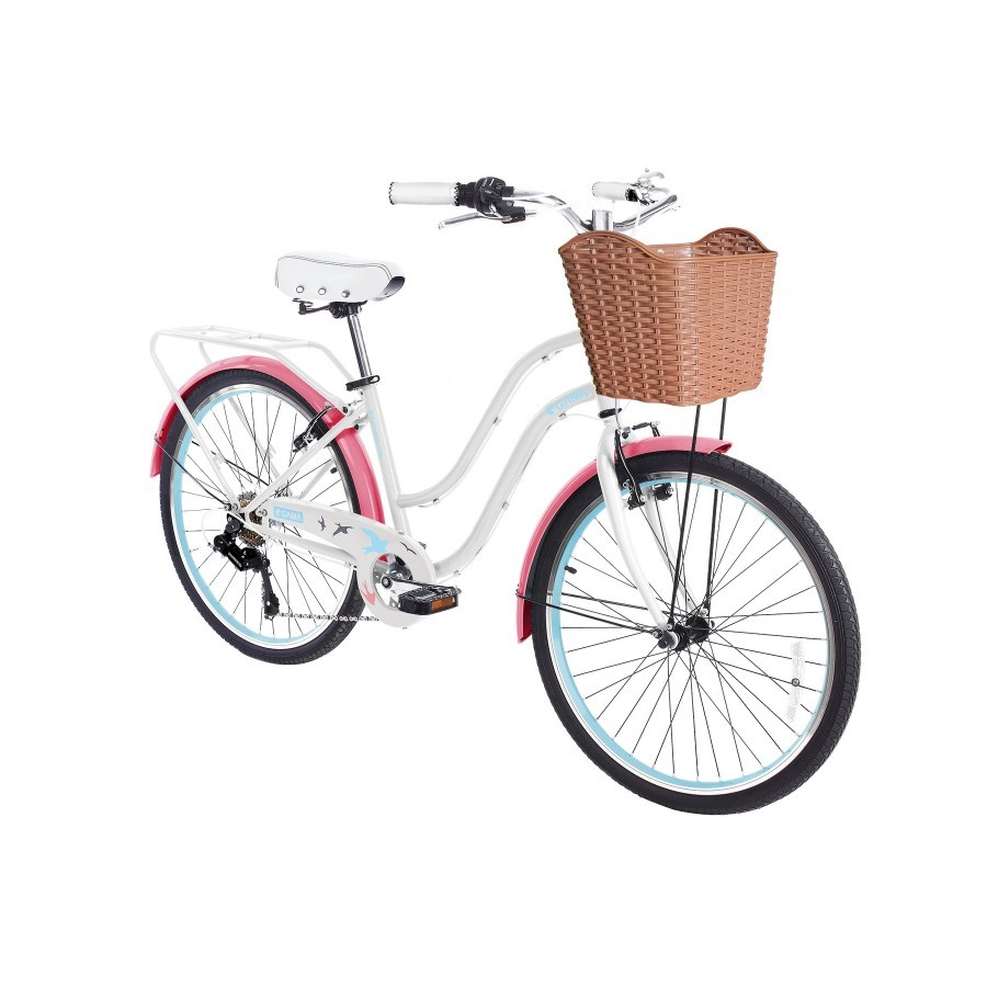 Bicicleta Gama City Petite Birdie
