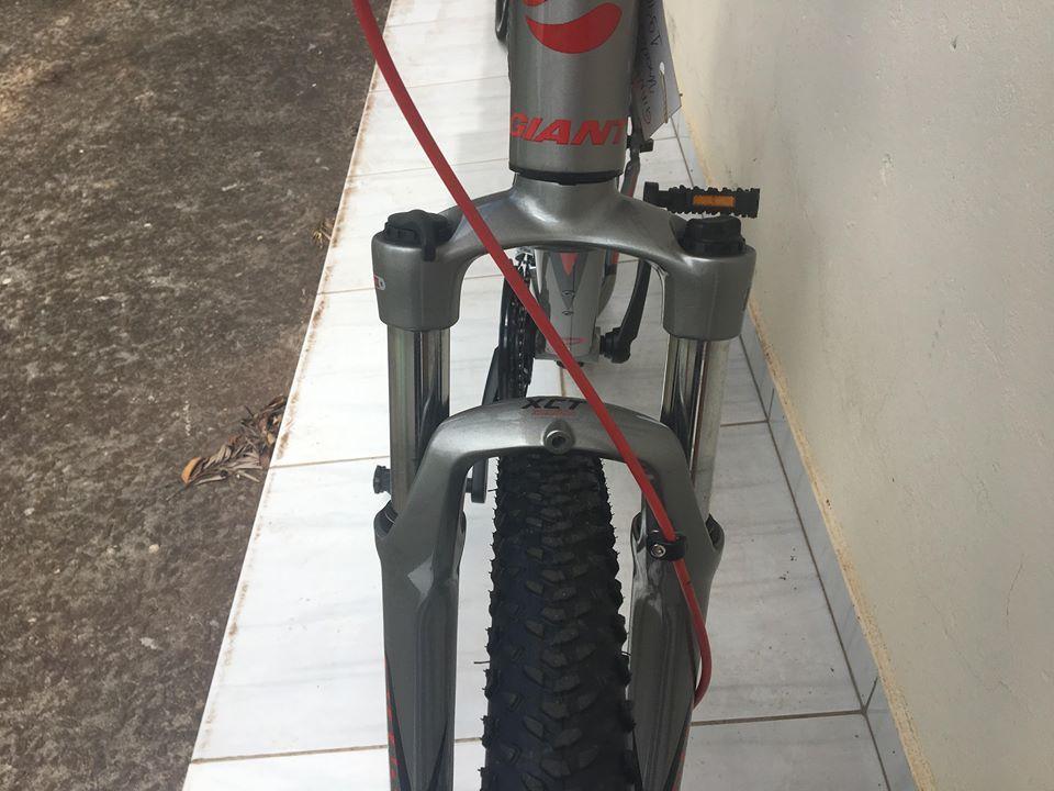 Bicicleta Giant Revel 2 Aro 26 - Usada