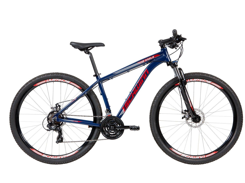 Bicicleta Schwinn Eagle Aro 29 21 Velocidades  Freio a Disco