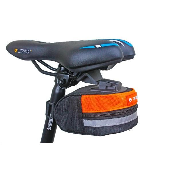 Bolsa de Selim TSW  para Bicicletas
