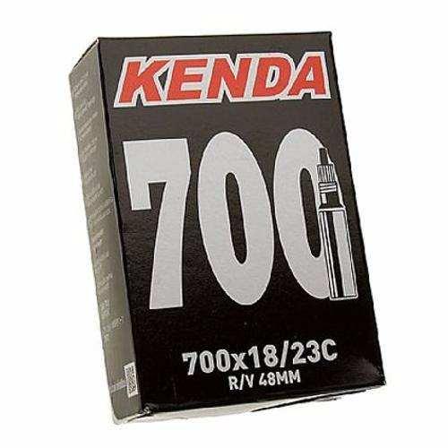 Câmara De Ar Speed Kenda 700x23 Bico Longo 48mm