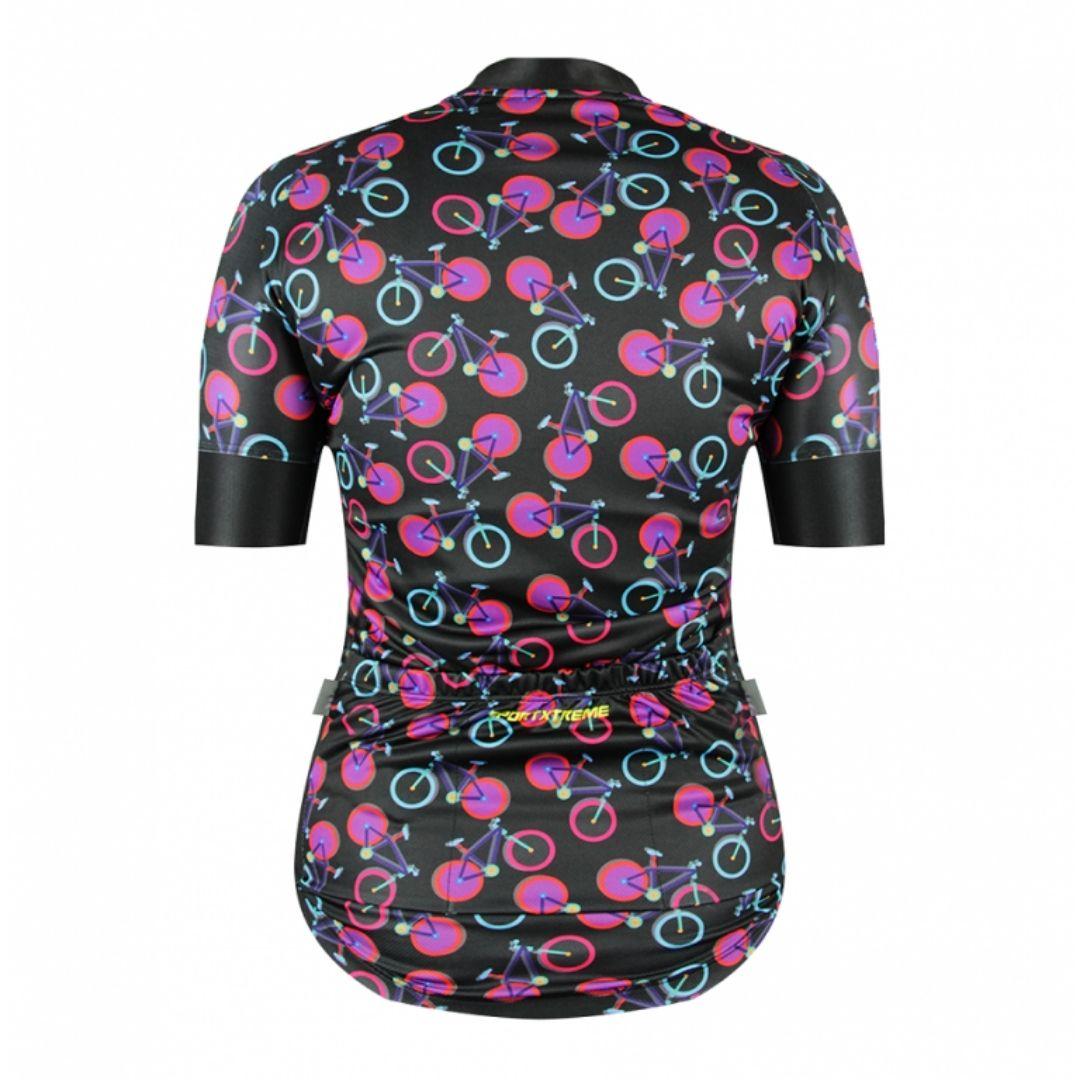 Camisa Ciclismo SPORT XTREME - Slim Cycling