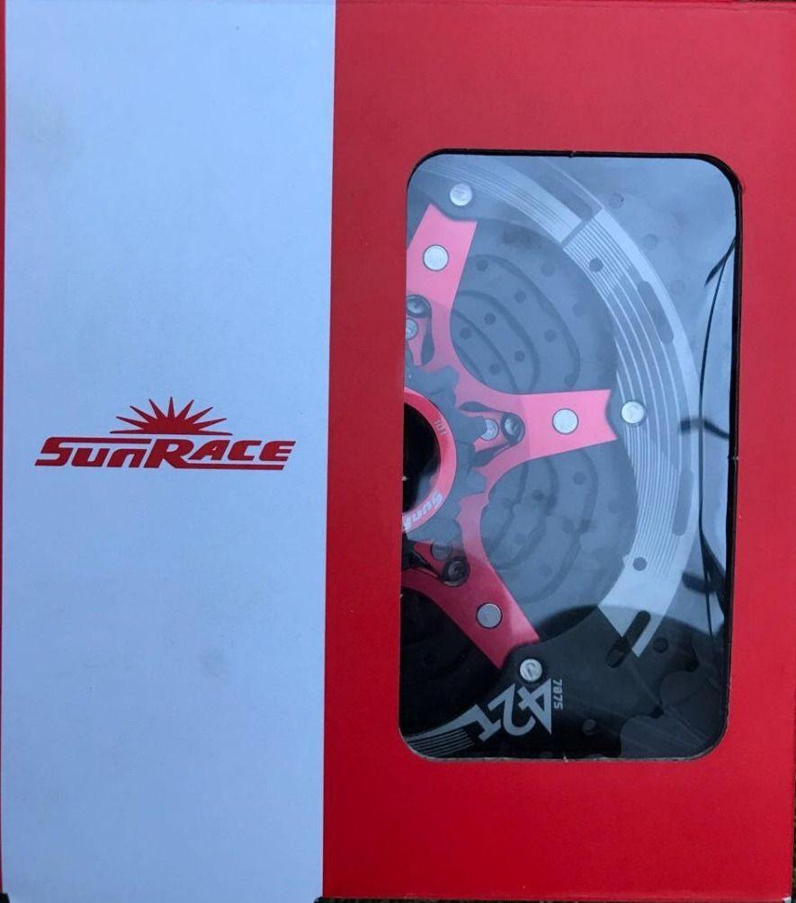 CASSETE SUN RACE 10-42 MX9 10-42
