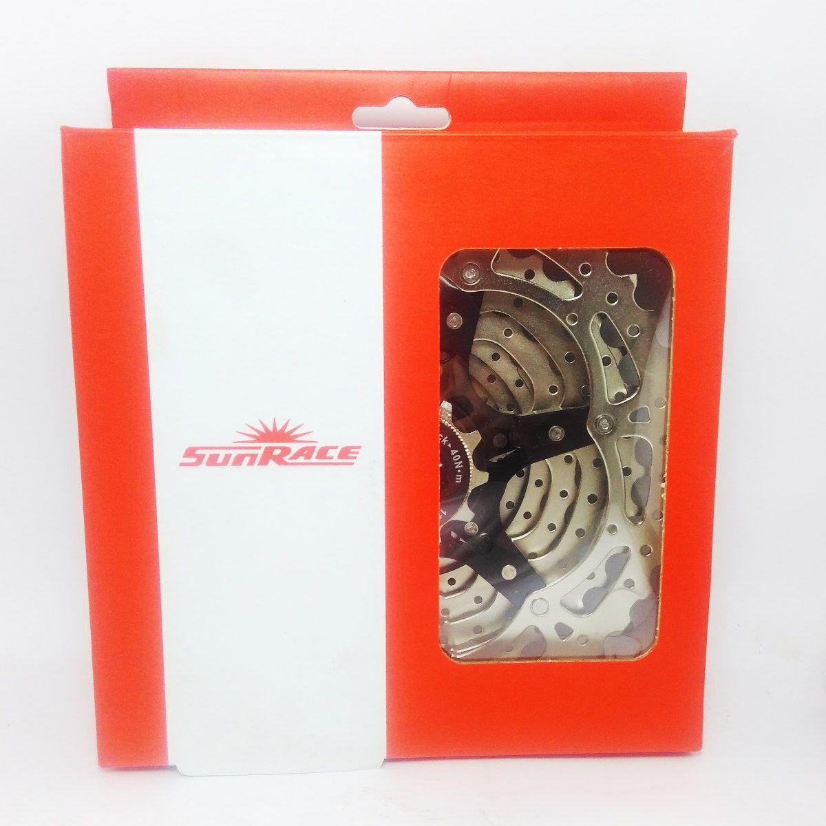 Cassete SunRace  MS3 11x42 10 velocidades
