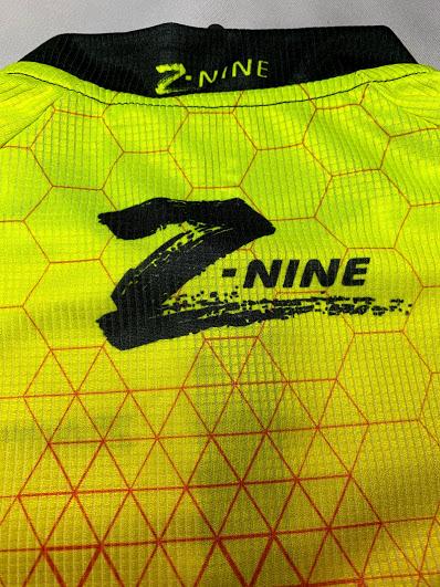 Conjunto Infantil Z-Nine