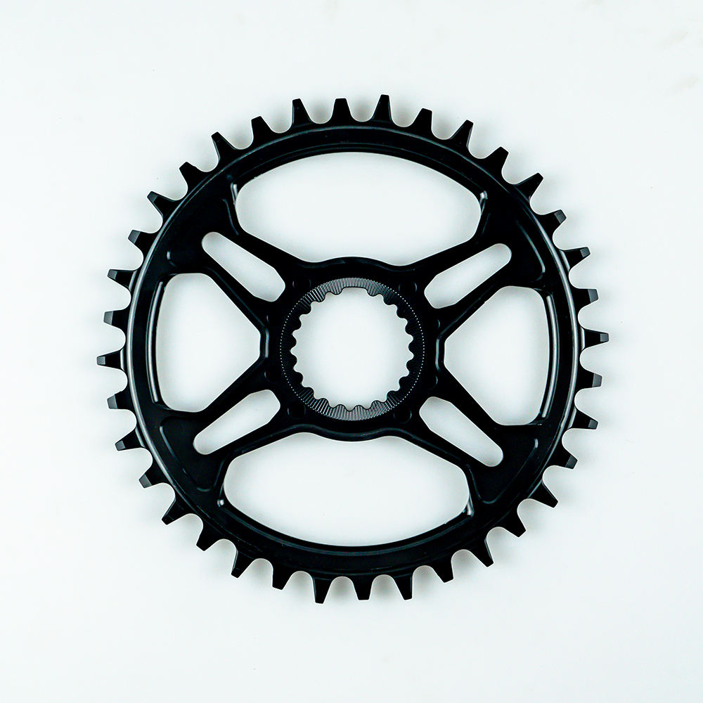 Coroa Unica Narrow Wide Zrace Shimano 11/12v  Direct Mount