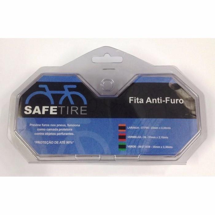 Fita Anti Furo Safetire Fita Anti-furo  26/27,5/29-35mm X2,30 Mts(par)