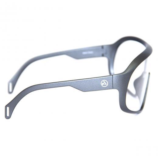 Óculos Absolute Nero Transparente