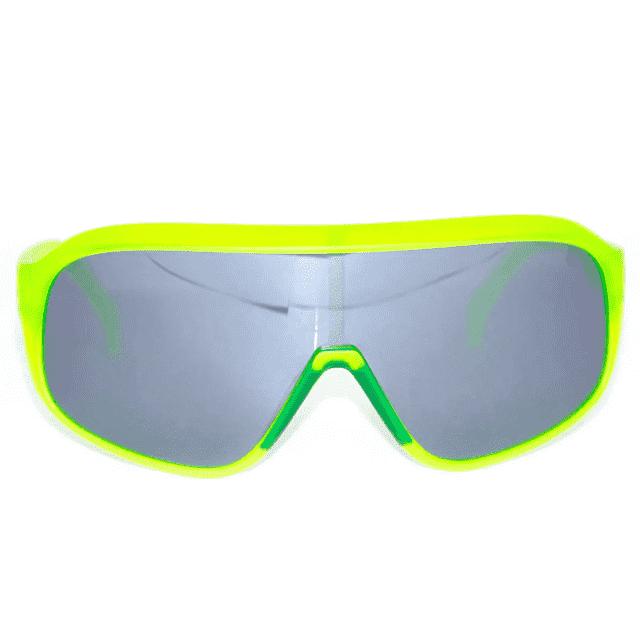 Óculos Absolute Nero - Verde -Lente Fumê