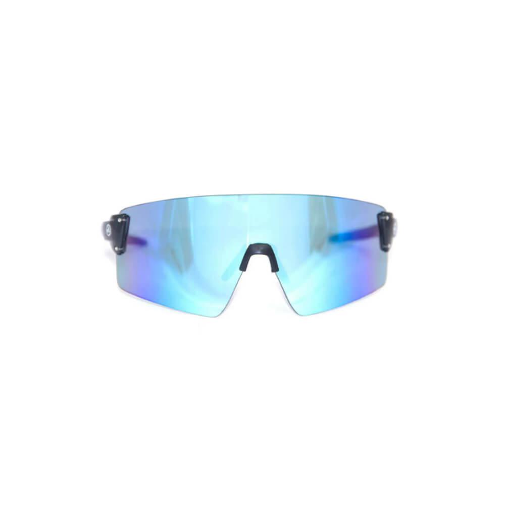 Óculos Absolute Prime EX, Preto - Lente Roxa