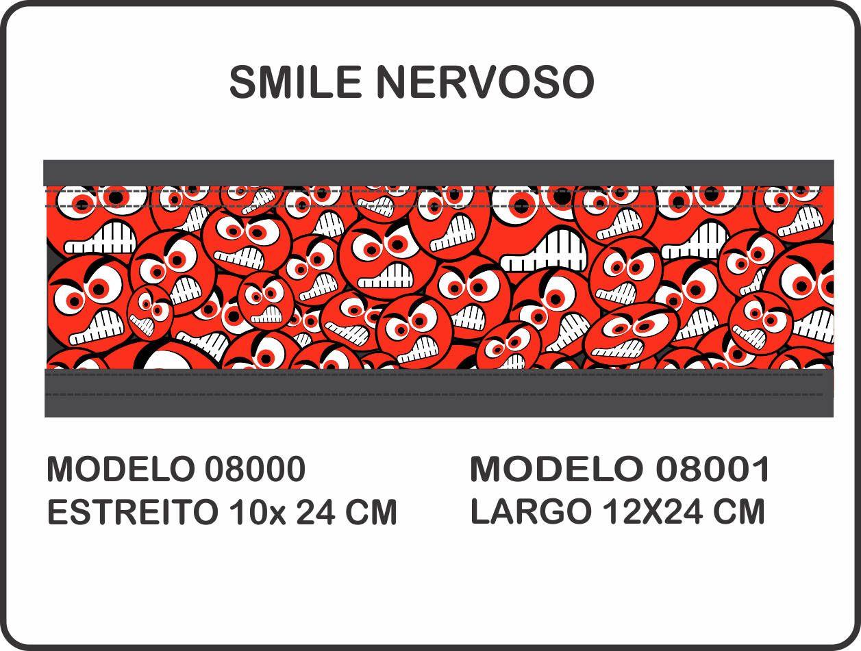 Protetor de Quadro (Corrente) Slidechain Smiler Nervoso