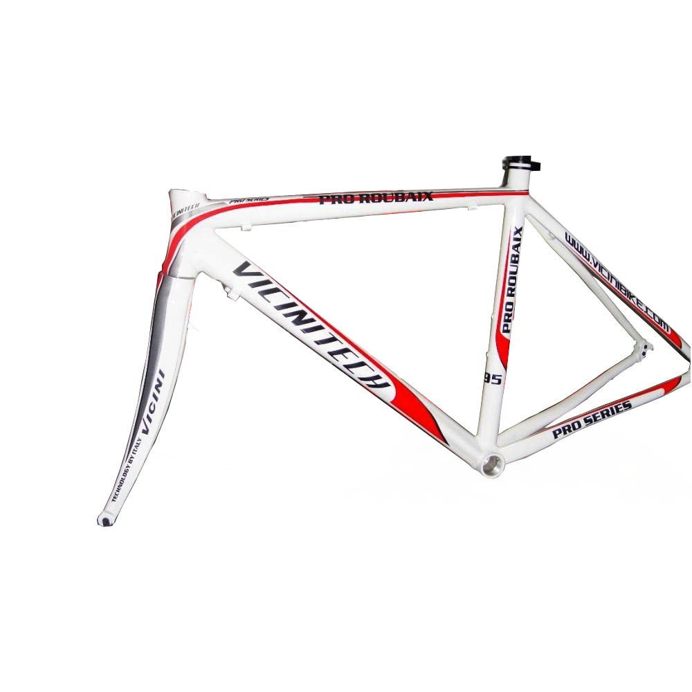 Quadro Speed Vicinitech Pro Roubaix Tam 52
