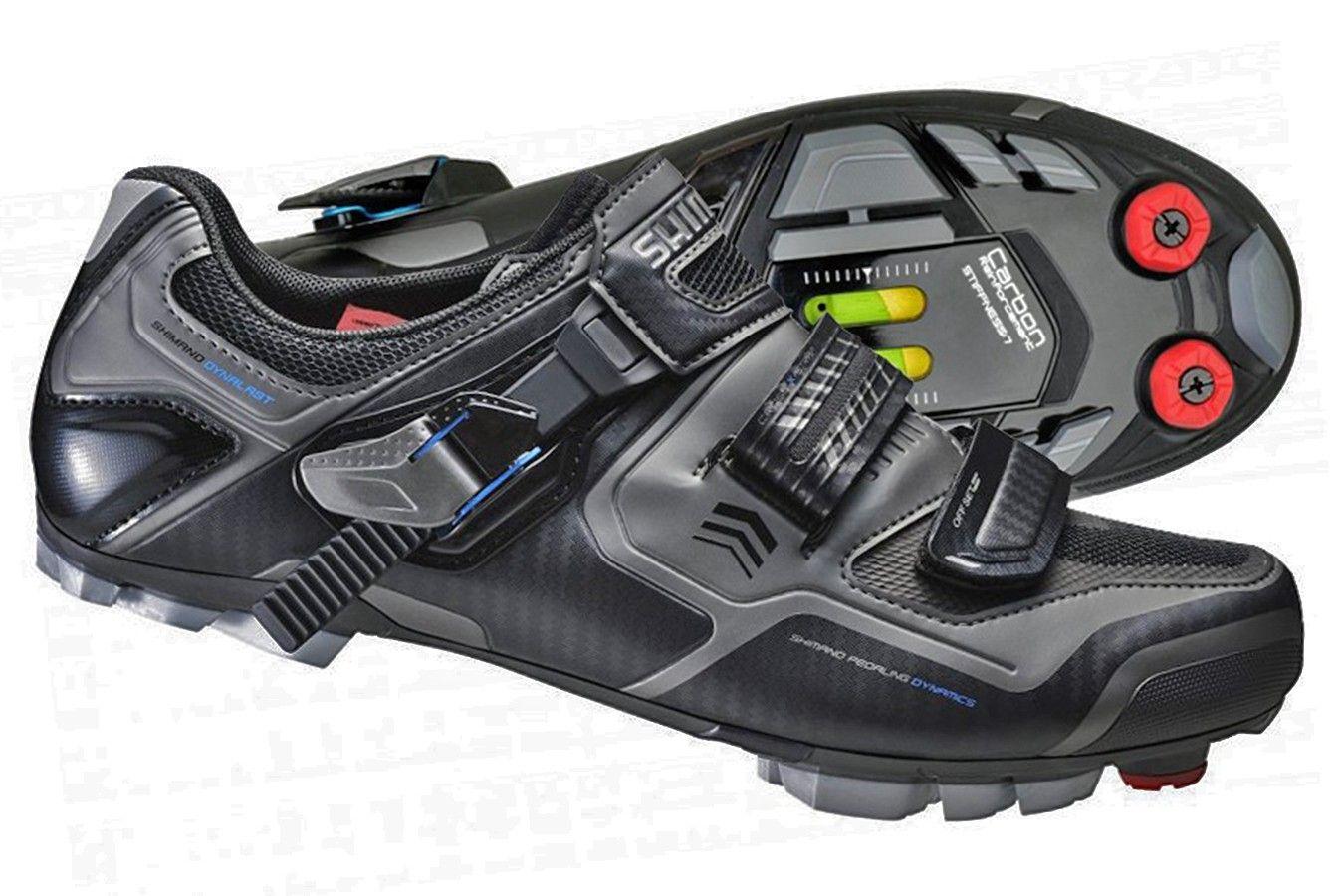 Sapatilha Shimano  MTB SH-XC61L Carbono