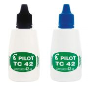 Tinta para Carimbo Pilot TC 42