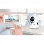 Babá Eletrônica Câmera Inova Wifi Vídeo e Audio bi-direcional