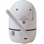 Câmera de Segurança Inteligente Inova Onvif Wifi Vídeo e Audio