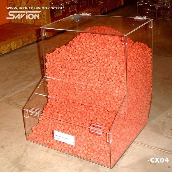 CX04-Baleiro Gravitacional Grande