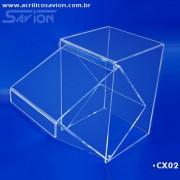 CX02-Caixa Grata grande