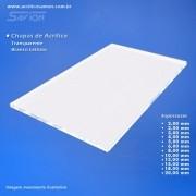 AW18-Chapa de acrílico colorido 1000x2000x18,00 mm