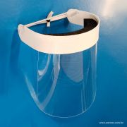 MC02-20 Unidades de Máscara de Proteção Total Facial Face Shield
