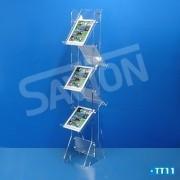 TT11-Totem Piza 36x27x150 cm
