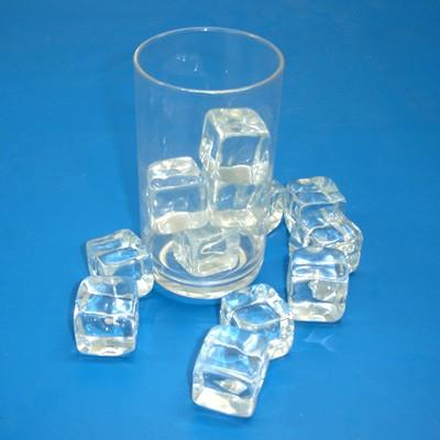 SP18-Cubos de Gelo Cenográfico
