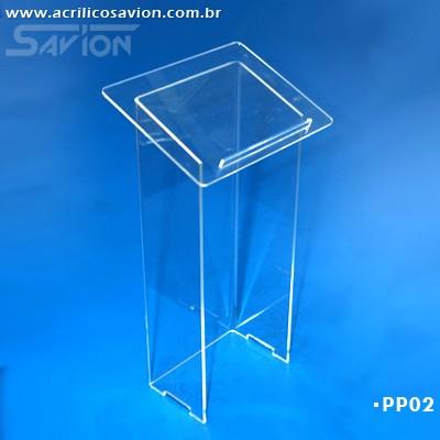 PP02-Púlpito Roma 60x40x110 cm