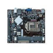 Placa Mae LGA 1150 INTEL Centrium C2014-H81H3-M4 MATX DDR3 1600MHZ Chipset H81 HDMI VGA PPB
