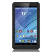 Tablet Multilaser M7 3G Quadcore 512MB 8GB FLASH Dual CHIP Preto NB223