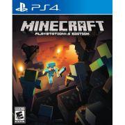 Jogo SONY Minecraft PS4 321821