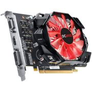 Placa de Video AMD Radeon HD 7770 1GB GDDR5 128 BITS - P777012801D5