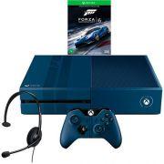 XBOX ONE 1TB Ediçao Limitada + Game Forza 6 (dowloand)