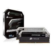 Memoria Desktop Gamer DDR4 Corsair CMD8GX4M2B4000C19 8GB KIT (2X4GB) 4000MHZ DIMM CL19 Dominator