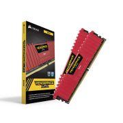 Memoria Desktop Gamer DDR4 Corsair CMK8GX4M2B4000C19R 8GB KIT (2X4GB) 4000MHZ DIMM CL19 Vengeance