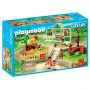 Playmobil Jardim Zoologico Playset SUNNY 5969 1180