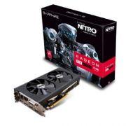 Placa de Video Sapphire Radeon RX 480 8GB DDR5 1342MHZ Nitro - 11260-01-20G