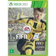 Game Fifa 17 XBOX 360 EA1771XN