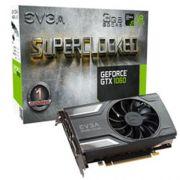 Placa de Video EVGA Geforce GTX 1060 3GB DDR5 - 03G-P4-6162-KR