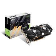 Placa de Video MSI Geforce GTX 1060 OC 3GB 192BITS - Geforce GTX 1060 3GT OC