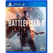 Game Battlefield 1 PS4 EA5301AN