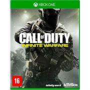Jogo CALL OF Duty:infinite Warfare XBOX ONE