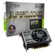 Placa de Video EVGA Geforce GTX 1050 SC Gaming 2GB DDR5 - 02G-P4-6152-KR