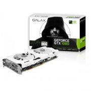 Placa de Video Galax Geforce GTX 1080 ECOX-SNPR White Teclab 8GB DDR5X 256BITS - 80NSJ6DHN1WS