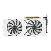 Placa de Video Galax Geforce GTX 1070 EXOC-SNPR White Teclab 8GB DDR5 256BITS - 70NSH6DHN1WS